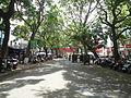 Shopping street at Xuwen town - 01.JPG