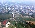 Shunyi District, Beijing S32 highway IMG 4206 Loutaicun Tianzhu Golf Club.jpg