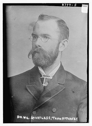 William Lewis Shurtleff