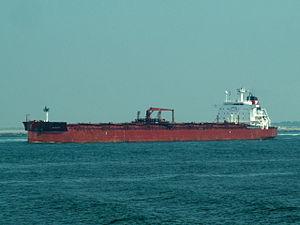 Siboti - IMO 9009396 - Callsign C6UV3 , leaving Port of Rotterdam, Holland 15-Jul-2005 photo-1.jpg