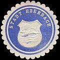 Siegelmarke Stadt Eberbach W0296751.jpg
