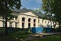 Siemianowice Śląskie palace restoration 2019.jpg