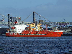 Sigas Ingrid, IMO 9379234, Port of Amsterdam, The Netherlands, photo-2.jpg