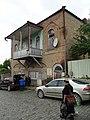 Sighnaghi Gebäude und Straßenansichten 28.jpg