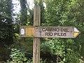 Sign Camino Rio Piles.jpeg