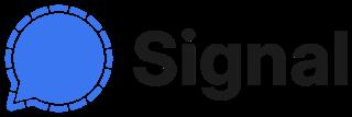 Signal Messenger Open source software organization