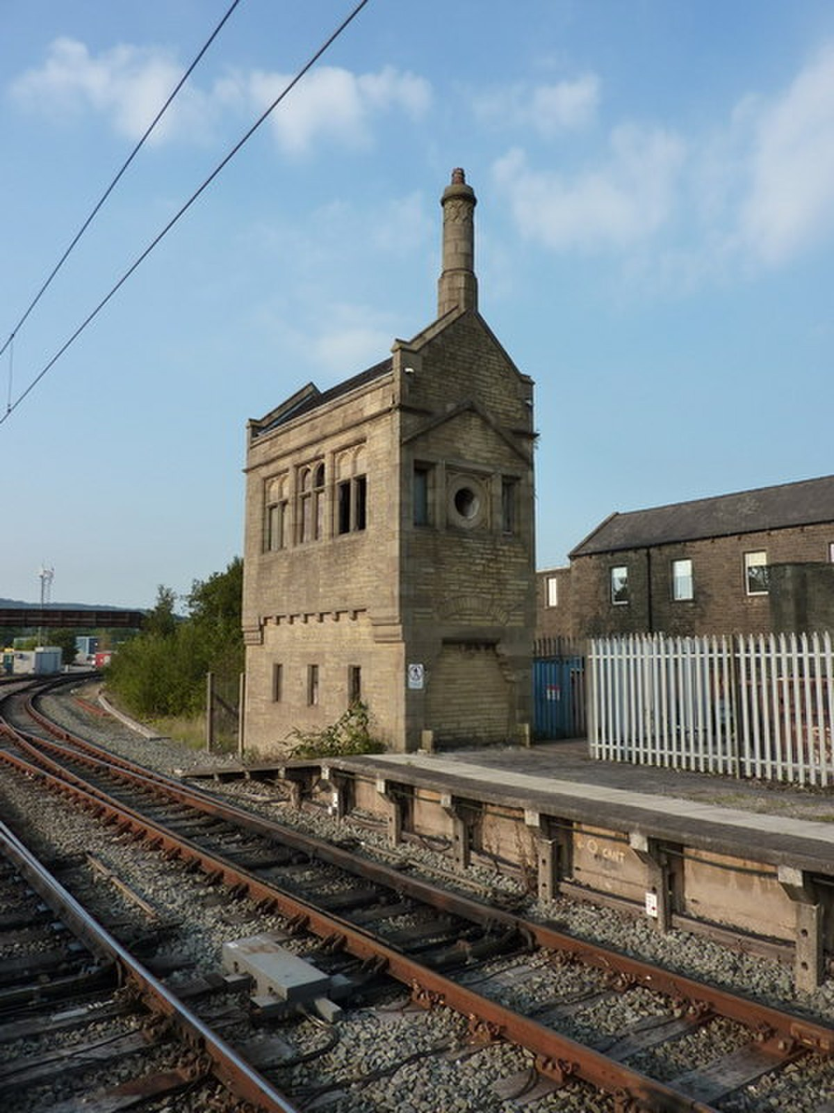 Signal box Carnforth Station.jpg