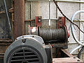 Silo - electric winch for moving unloader.jpg