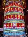Singapore Buddha Tooth Relic Temple Dach 10.jpg