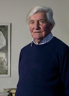 Alan Bowness British art historian