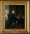 Sir John Pringle. Oil painting. Wellcome V0018024.jpg