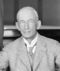 Walter Shaw Net Worth