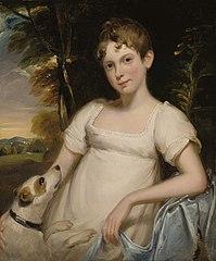 Miss Agnes Murray