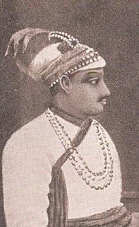 Siraj ud-Daulah Last independent Nawab (ruler) of Bengal from 1756 to 1757