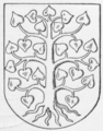 Skads Herreds våben 1584.png