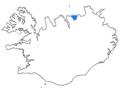 Skjálfandi location.png