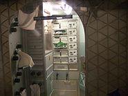 Skylab Latrine
