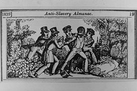 African Anti-Slavery Operations of the United States