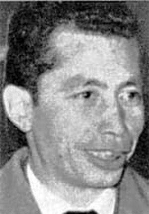 Lakhdar Ben Tobbal - Lakhdar Bentobal