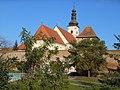 Slovakia - Trnava - Frantiskansky kostol RB01.jpg