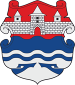 Small Coat of Arms of Banja Luka.png
