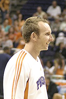 Sean Marks New Zealander basketball player