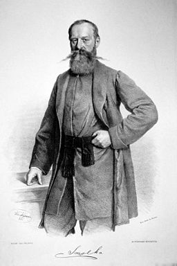 Smolka 1861 Litho