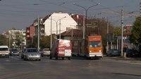 "File:Sofia tram type Т8М-300 ""Bulgaria 1300"".webm"