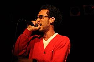 Sol (musician) - Image: Sol (Seattle rapper) 03