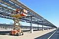 Solar project at Fort Hunter Liggett - March 2013 (8575348802).jpg