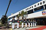 Solenidade em comemoração aos 56 anos da criação do 32⁰ Grupo de Artilharia de Campanha (GAC) do Exército Brasileiro – Grupo D.Pedro I (25825755194).jpg