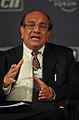 Som Mittal in WEF, 2009.jpg