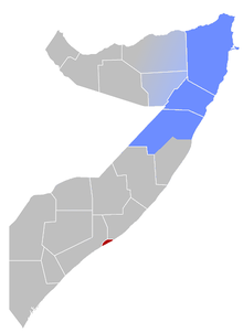 Outline of Puntland - Wikipedia