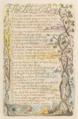 Songs of Innocence, copy L, 1789 (Bodleian Library) object 11-53 The School Boy.png