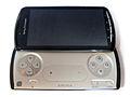 Sony Ericsson Xperia Play open.jpg