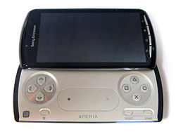 Image illustrative de l'article Sony Ericsson Xperia Play