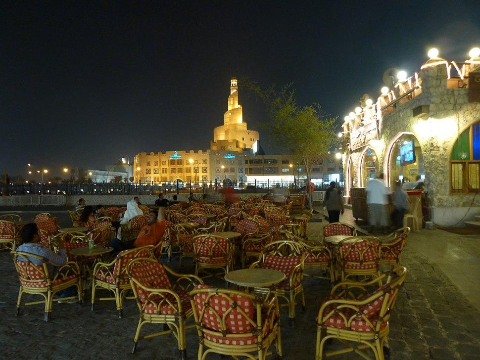 Souk Waqif, Doha
