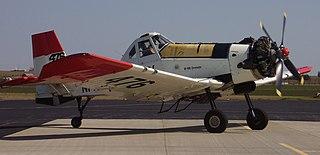 PZL-Mielec M-18 Dromader