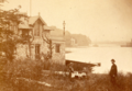 South from River Drive, by Cremer, James, 1821-1893-crop-.png