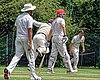 Southgate CC v Stanmore CC at Walker Cricket Ground, Southgate, London 10.jpg