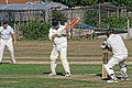 Southwater CC v. Chichester Priory Park CC at Southwater, West Sussex, England 083.jpg