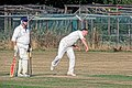 Southwater CC v. Chichester Priory Park CC at Southwater, West Sussex, England 092.jpg