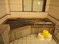 Spa Kinjyou, family bath, Kanazawa, Ishikawa Prefecture.jpg