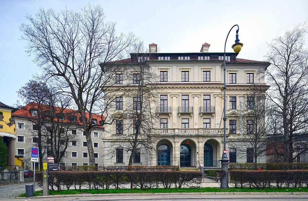Sparkassenverband Bayern in München (26212485021)