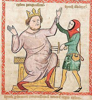 Eglon (king)