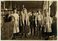 Spinners and doffers, Lancaster Cotton Mills, South Carolina, 01441u.tif