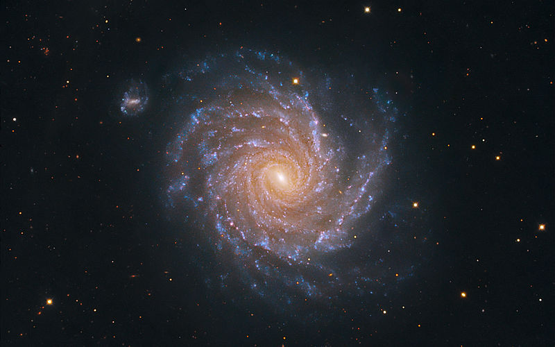 File:Spiral Galaxy NGC 1232 (wallpaper).jpg