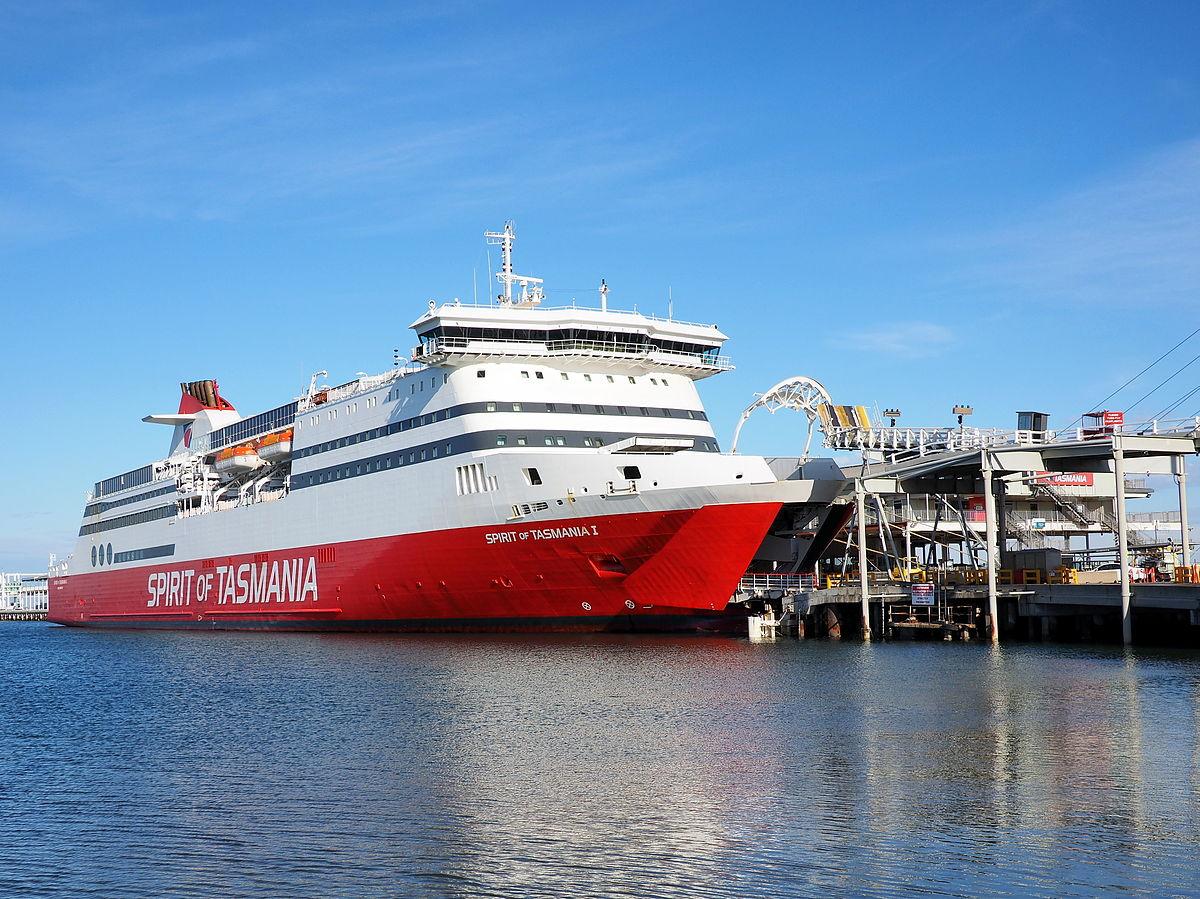 Bass Strait Ferries Wikipedia