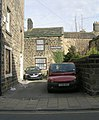 Spiritualist Church - New Market - geograph.org.uk - 1207645.jpg