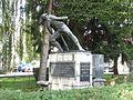 Spomenici narodnim junacima NOB-a, Pale 06.jpg